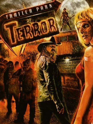 Trailer Park Of Terror (2008) Movie Review