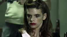 Lana Del Ray: The crack whore years.