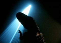 Disco T-Rex is getting down tonight!