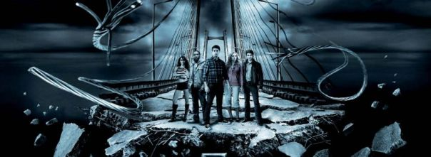 Final Destination 5 Poster facebook timeline cover 849 X 312 Final,Destination,Poster