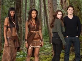 Amazonian vampires? Should've been cool. Wasn't.